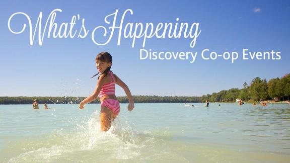 Discovery Co-op is a locally-owned co-operative serving